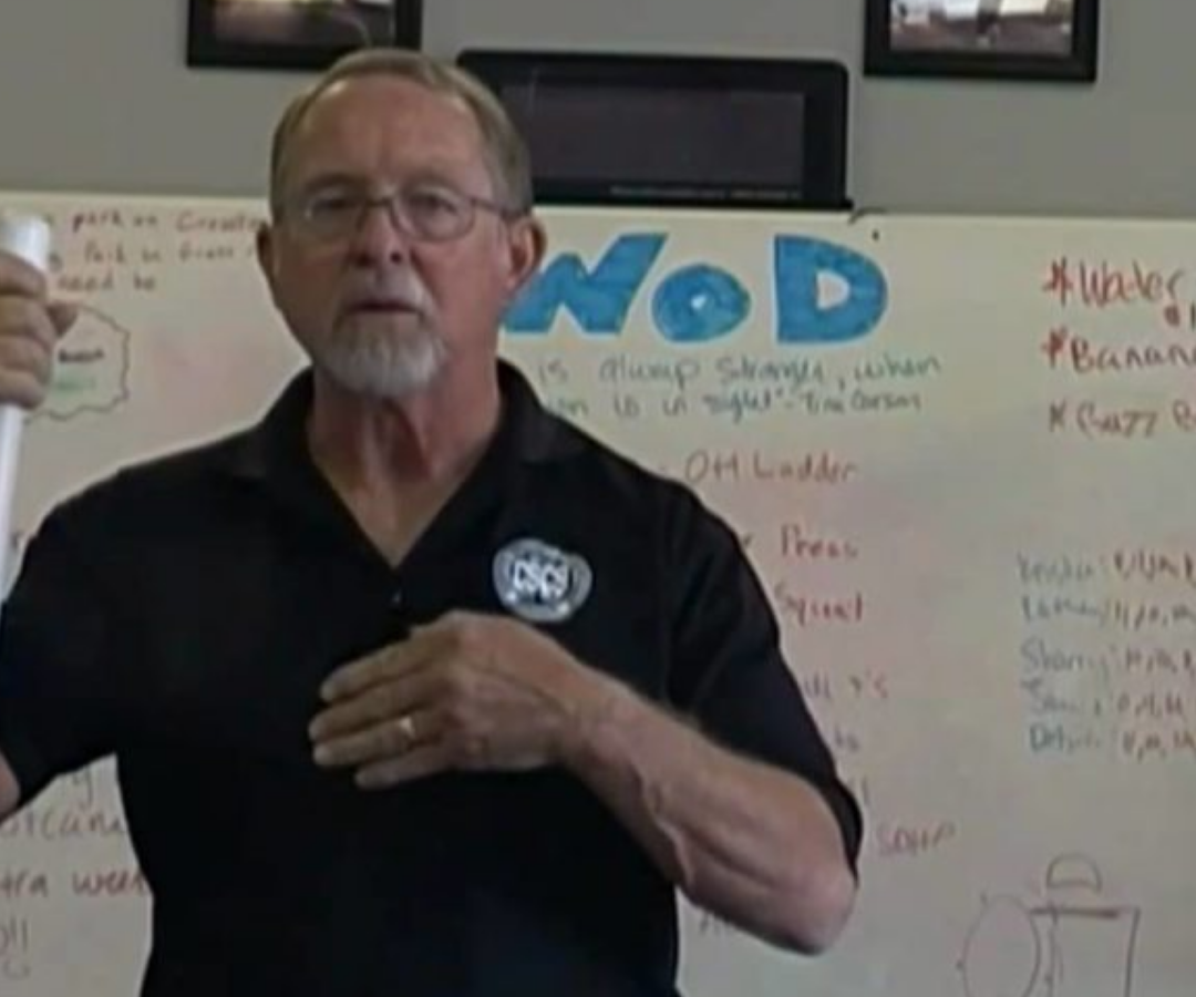 Olympic Weightlifting - By Don Mccauley